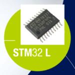 STM32 ゼロから始めるローパワーマイコン タイマー割り込みでLチカ
